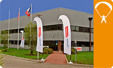 Headquarter Porcher Sport